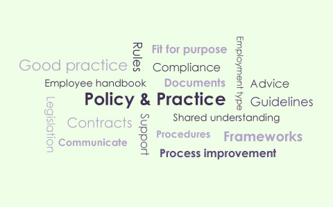 Policy And Practice Grantahr